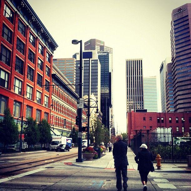 Denver City, Road Trip