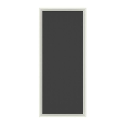 IKEA - NORRLIDA, Frame, The perfect frame to make collages with your pictures and other keepsakes.You can choose a black or a white background.The frame has a bevelled edge to give your collage added depth.