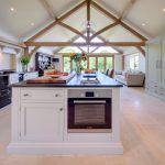 Oak framed extensions & annexes | Arboreta