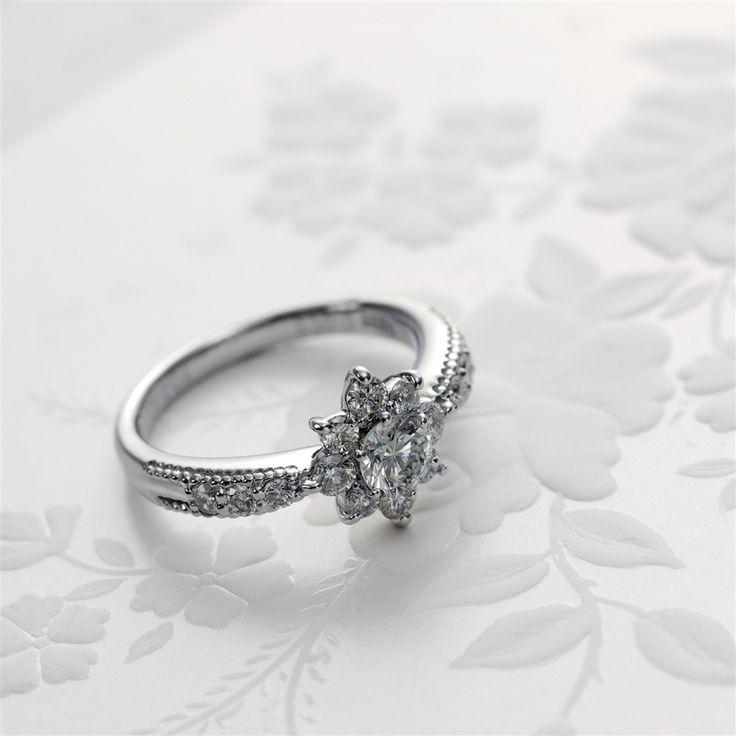 Ring Diamonds Platinum Wedding #Retina #iPad #Air #wallpaper