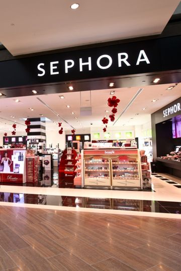 Ever since my makeup obsession started, about 5 months ago- I discovered heaven on Planet Earth: #SEPHORA