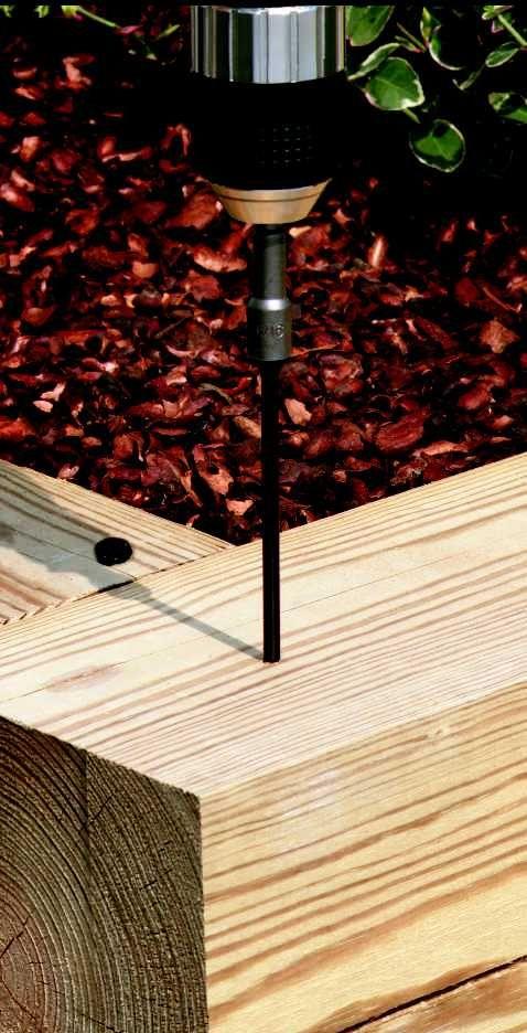 25 Best Ideas About Landscape Timber Edging On Pinterest