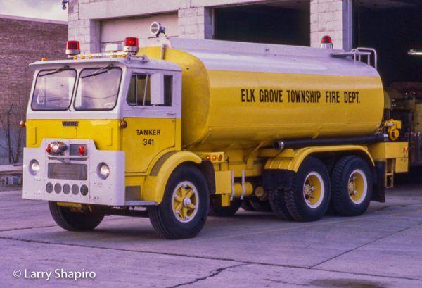 Image Result For Vintage Water Tanker Truck With Images Tanker