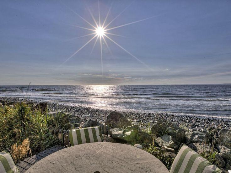 House vacation rental in Oak Harbor, WA, USA from VRBO.com! #vacation #rental #travel #vrbo