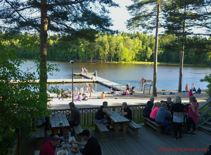 Vantaa is a city in Southern Finland. It is where Helsinki Airport, the main and biggest airport of Finland is located.  A friendly city among foreign nationals whereas one in every 10 of its population is an immigrant. Read our article what things to see in this beautiful city.