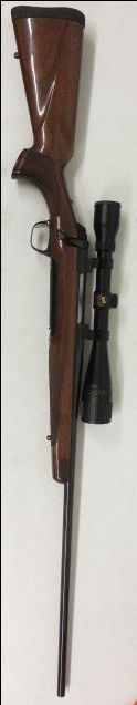 On Consignment:  Browning X-Bolt .300 Win Mag w/ scope $850 - http://www.gungrove.com/on-consignment-browning-x-bolt-300-win-mag-w-scope-850/