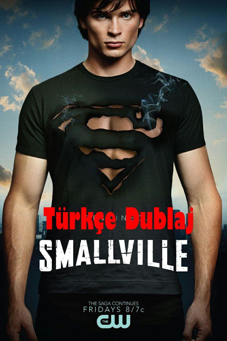 Smallville 1.Sezon (WEB-DL XviD) Türkçe Dublaj