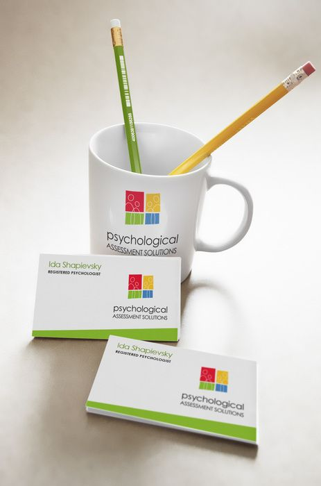 Psychologist logo design. www.wellsites.com.au