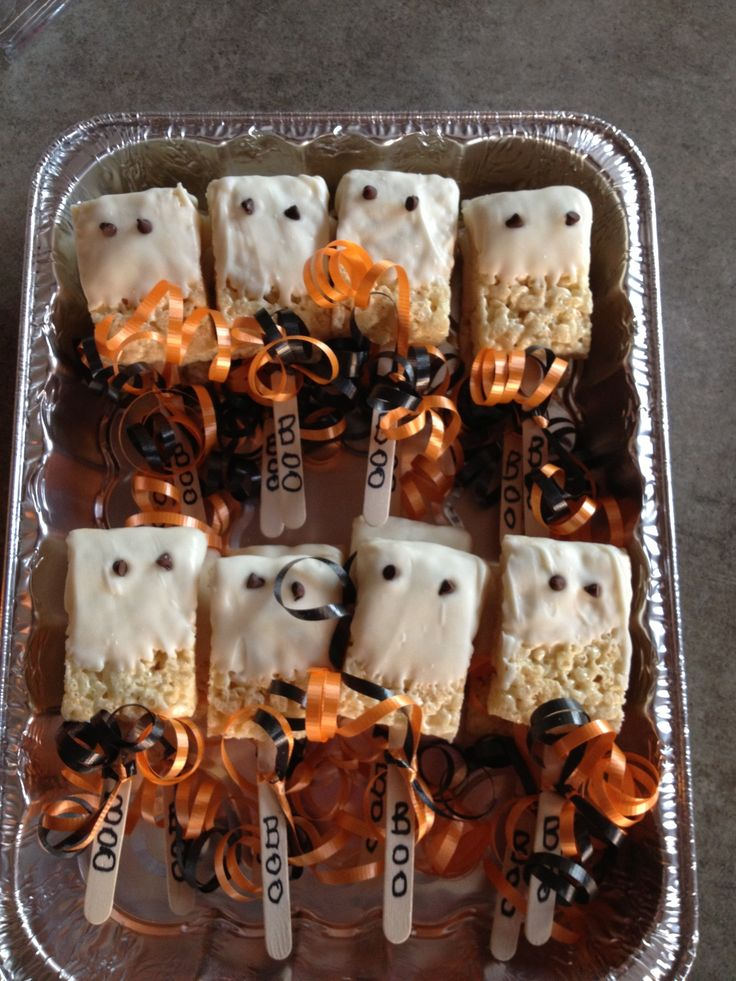 111 Best Images About Rice Krispies Pops On Pinterest