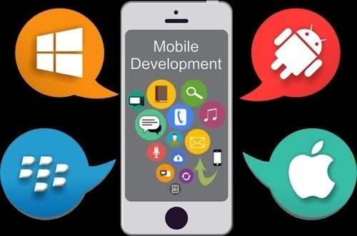 Mobile App Development Company In Delhi | WSC, an eminent mobile app development and design company, builds apps that attract traffic, create new markets, and render ultimate mobile success.