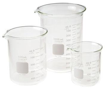 Beaker to use as Planter