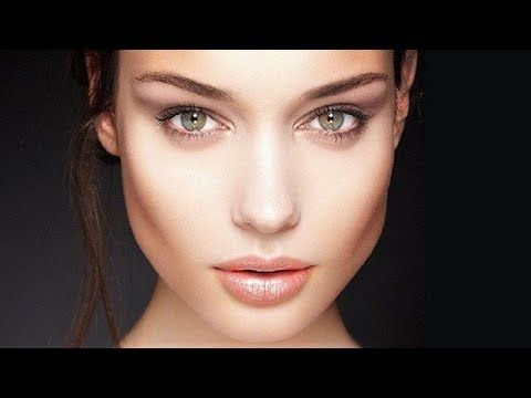 Get Prominent Cheekbones + Slimmer Face and Jawline
