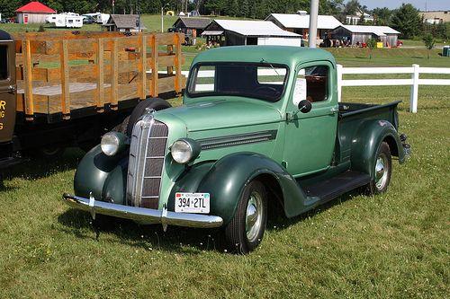 1936 dodge lc pickup dodge pickup and dodge. Black Bedroom Furniture Sets. Home Design Ideas