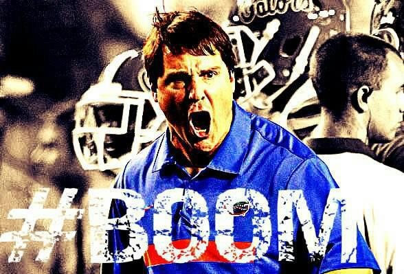 Video: Muschamp angry about this controversial call
