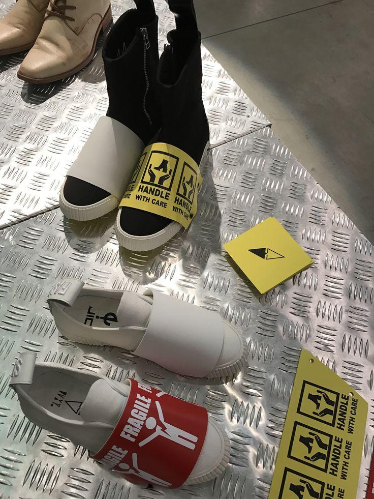 wxybrand #leathershoes #pittiuomo92