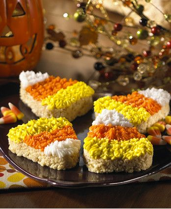 colossal candy corn