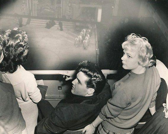 Image result for Elvis Presley March 10, 1960
