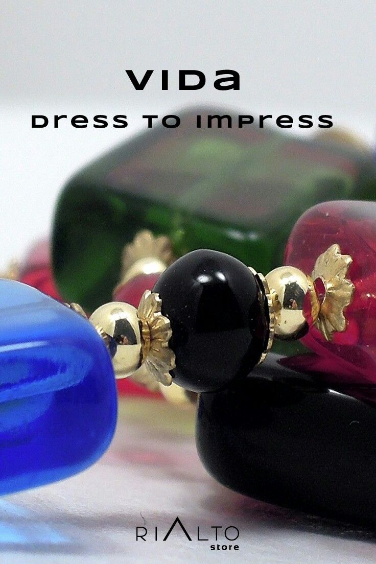 We cannot exist without #colors ! #necklace will get you more #girl