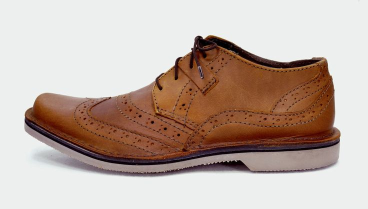 Freestyle Craftsman Tan Handmade Genuine Full Grain Leather Shoe. R 949.00  Handcrafted in Cape Town, South Africa. See online shopping for sizes. Shop for Freestyle online https://www.thewhatnotshoes.co.za Free delivery within South Africa