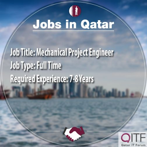 40 best Jobs in Qatar images on Pinterest - project engineer job description