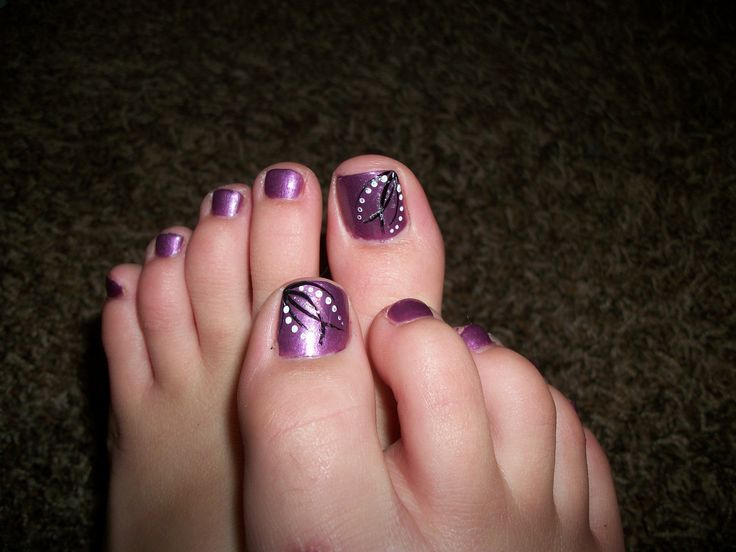 Image result for pedicure pictures designs