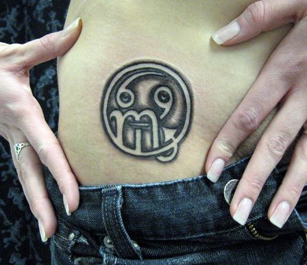 29 best gemini scorpio couples tattoos images on pinterest for Gemini and cancer tattoo