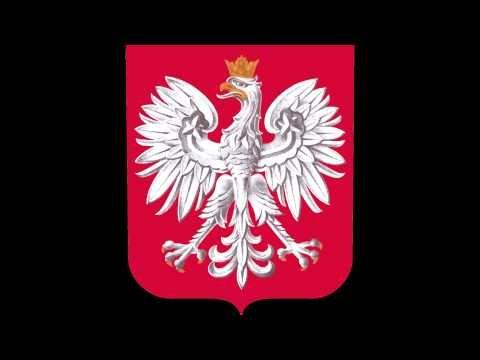 Hymn Rzeczypospolitej Polskiej (Mazurek Dąbrowskiego) z tekstem - YouTube