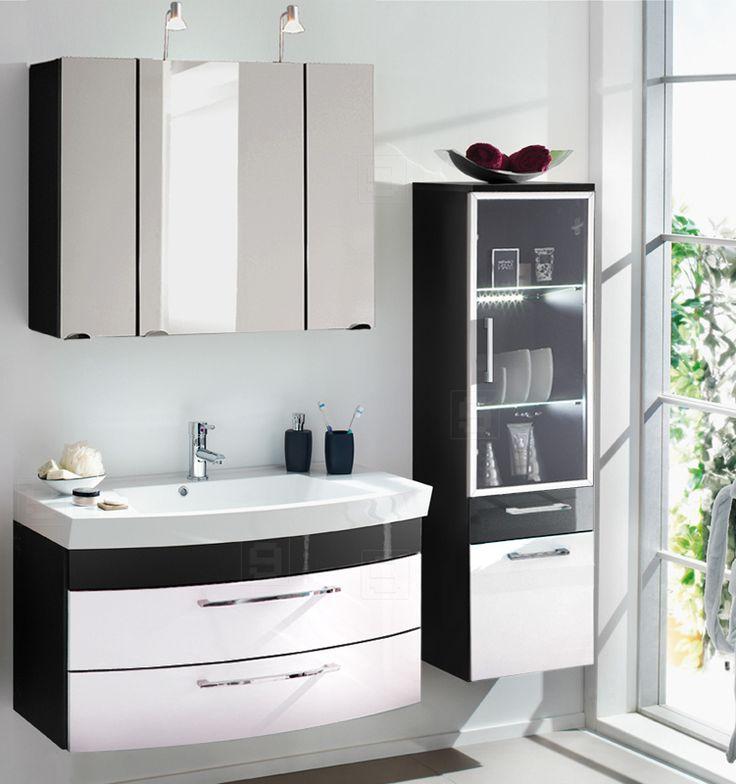 Die besten 25+ Badezimmermöbel set Ideen auf Pinterest - weie badmbel