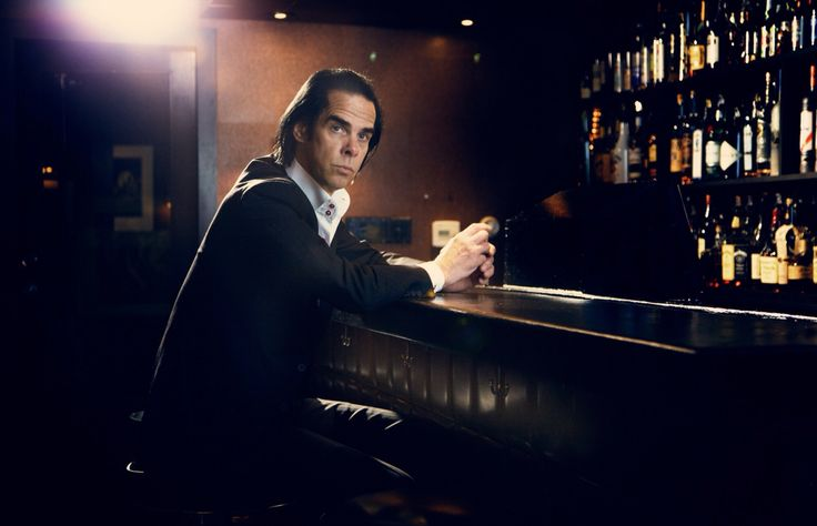 Fashion and muse icon: Nick Cave