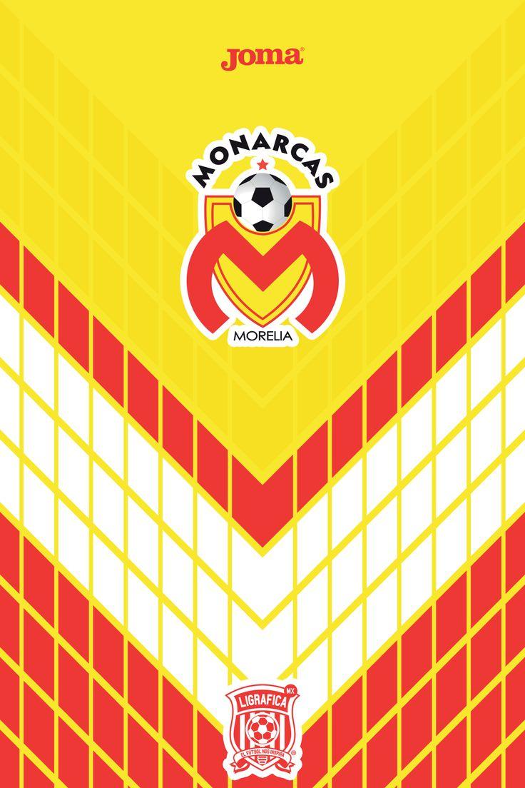 #Monarcas Morelia #LigraficaMX ·181114CTG