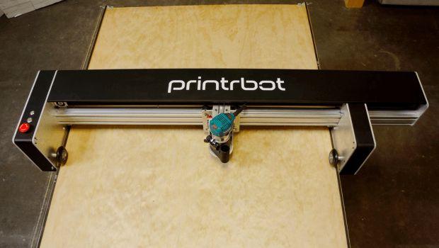 printrbot crawlbot