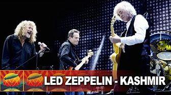 led zeppelin kashmir - YouTube
