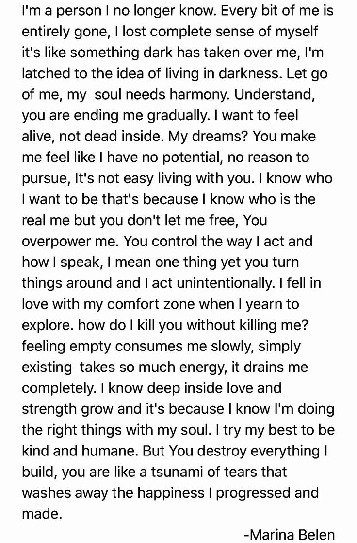 There are no words yet many to describe what #depression and #anxiety feel like. This is my description while being a victim, my words were written as I went through  my thoughts.