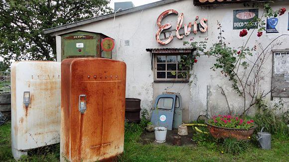Kutens Bensin | Gotland.net