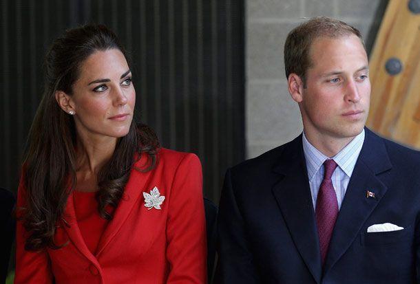 Kennenlernen Von William Und Kate
