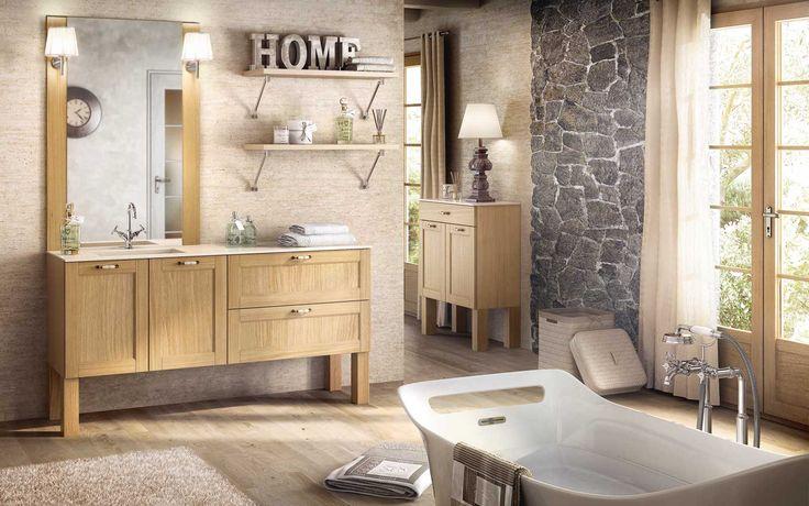 M s de 1000 ideas sobre aubade salle de bain en pinterest for Meuble 60x30