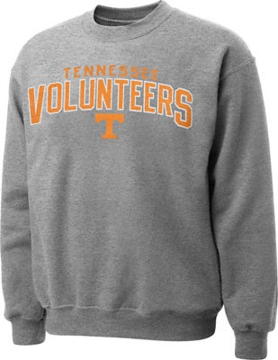 Vintage Tennessee Vols Sweatshirt / Tennessee / Vols / Volunteers / UTK / University of Tennessee / Vols shirt / Vols Sweatshirt