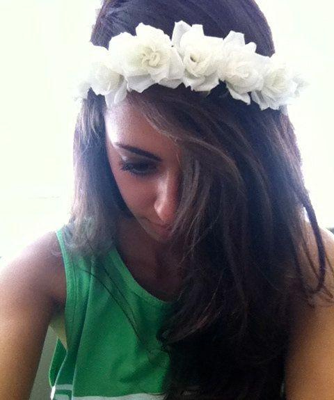 Hey, I found this really awesome Etsy listing at https://www.etsy.com/listing/154139669/made-to-order-flower-crown-headbands