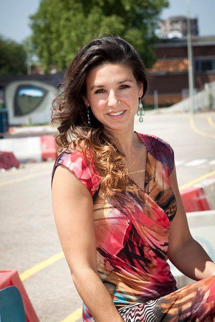 Carola Rodrigues - auteur van Social Selling Masterclass