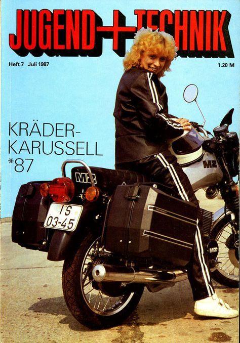 Jugend+Technik 7/1987