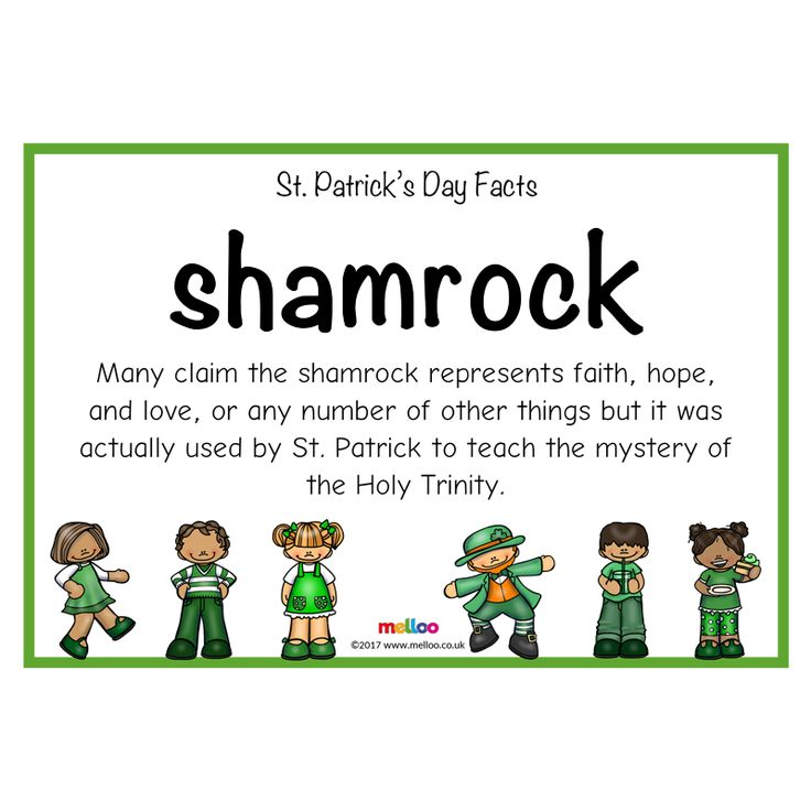 Teach your class all about St Patrick's Day with fun and colourful resource! Including facts on snakes, clovers and traditions!
