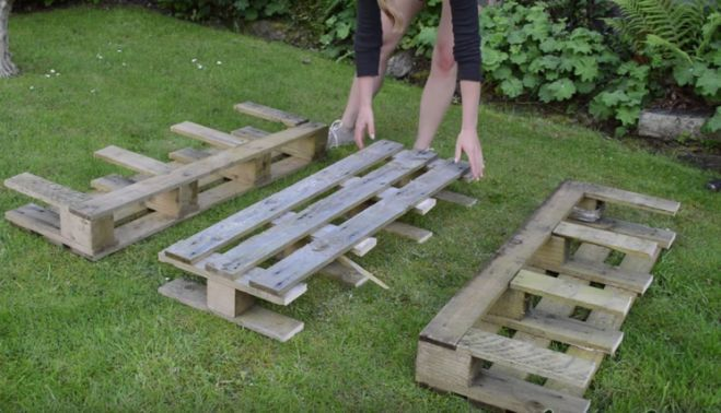 See How You Can Build a Strawberry Planter Using a Wood ...