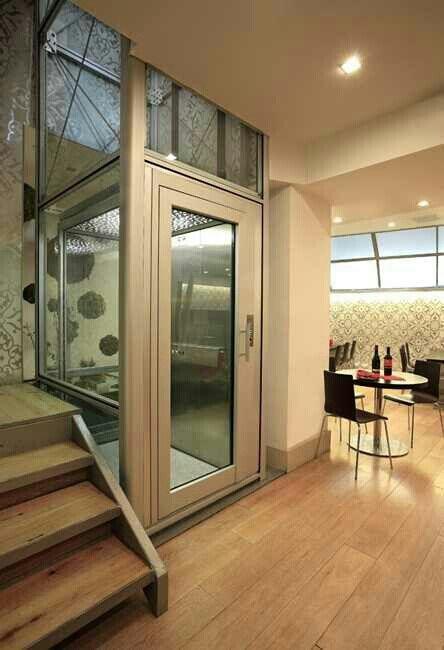 33 best images about estetik asansor on pinterest for Cheap home elevators