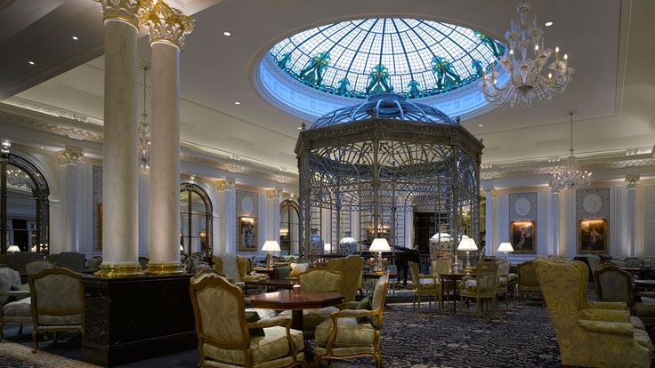 The 10 Best Boutique Luxury Hotels In London | Decor and Style
