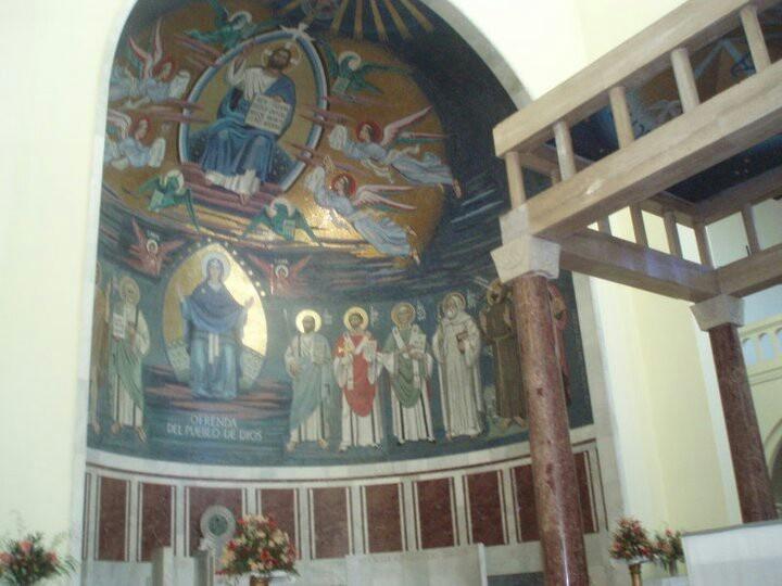 Catedral de Linares