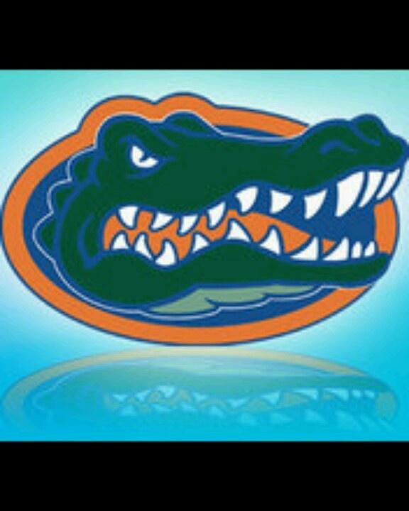 Florida Gators   Proud to be a Gator Girl!   Pinterest