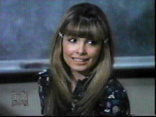 Karen Valentine as Alice Johnson in Room 222