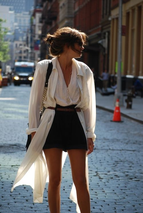 awesome outfit; vest/shirtdress.belt | its all good