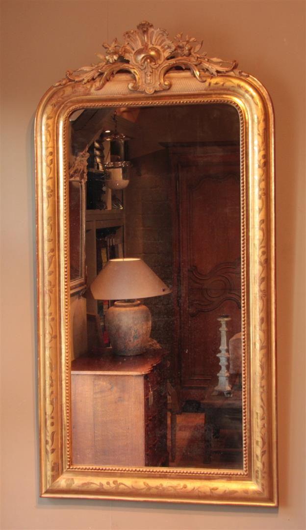 The 140 best images about Antiquitäten, antike spiegel , antike ...