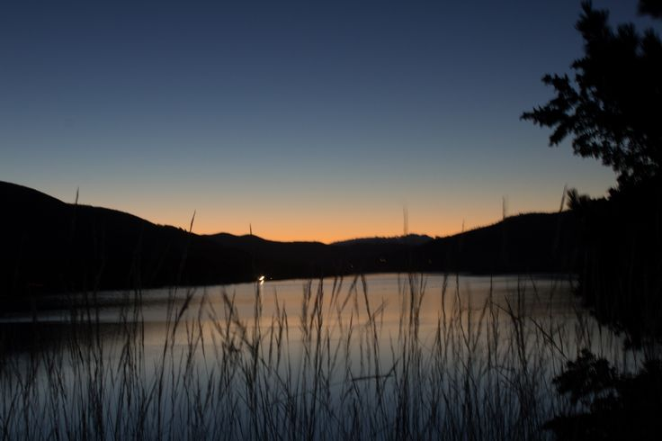 L2M2AS1 PART A - Sunrise and Sunset: AEB Mid-Tone. ISO 400, 37mm, f/11, 0.8seconds,  +0 step.